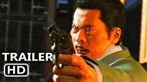 ps  yakuza remastered collection trailer