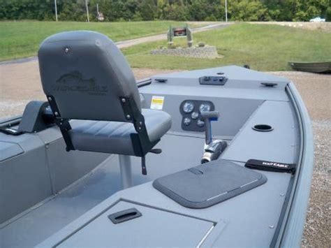 War Eagle Boats Manufacturer by 2018 War Eagle 754vs Www Eberlinboats
