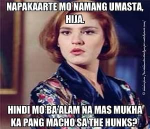 Senyora Santibanez Funny Meme | Funny Pinoy Jokes ATBP