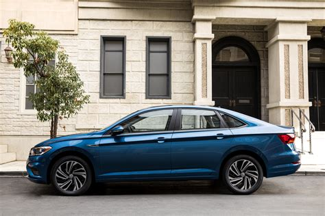 2019 Volkswagen Jetta 47% Ultra Highstrength Steel