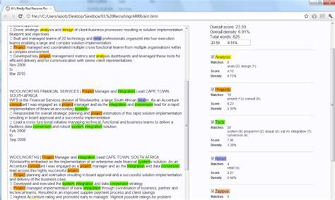 Business Development Resume Buzzwords by Resume Buzz Words 2008