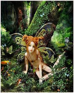 Wood nymphs, Unique and For sale on Pinterest