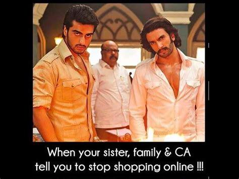 photo arjun kapoor shares  hilarious meme featuring
