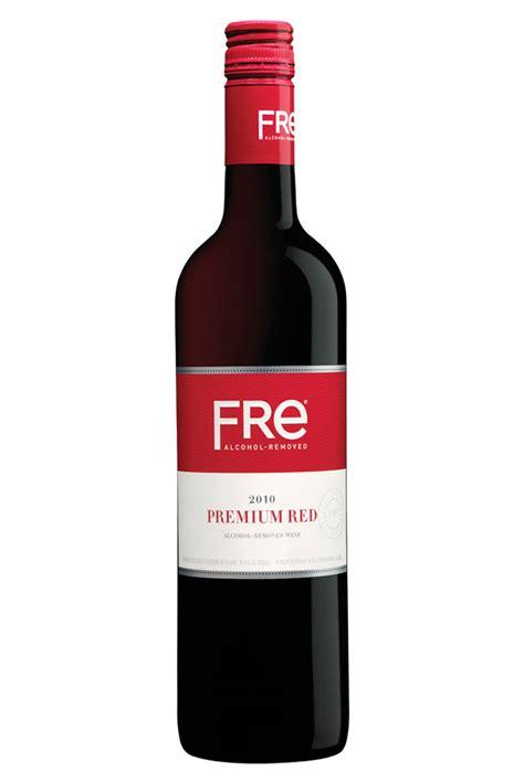 fre wine redesign  dieline packaging branding