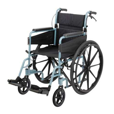 days escape lite self propelled wheelchair at low prices
