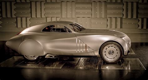 Concept Car Of The Week Bmw Mille Miglia Coupe 2006