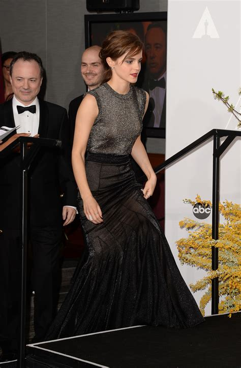 Emma Watson Photos Press Room The Annual