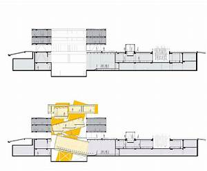 Vakko Fashion Center Istanbul Designed By Rex Architects