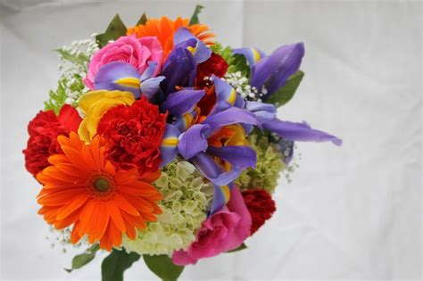 17 Best Images About Wedding Bouquets On Pinterest White