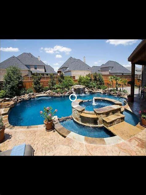 peaceful  pretty pools