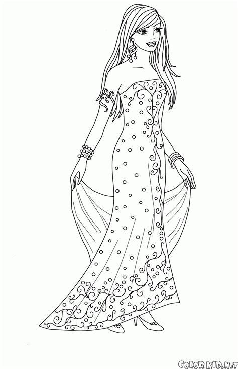 disegni da colorare principessa beatrice