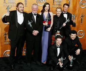 U2018lord Of The Ringsu2019 Actor John Rhys Davies Angered By