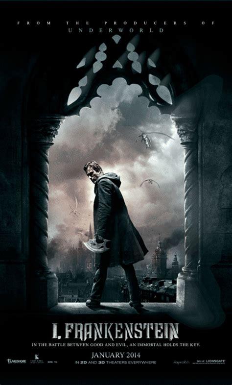 frankenstein movie poster posters cast dvd plot