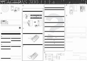 Yamaha Speaker System 300 User Guide