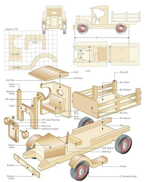 wooden jeep plans https www canadianwoodworking com plans projects c cab