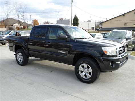 2005 Toyota Tacoma For Sale by 2005 Toyota Tacoma Prerunner V6 For Sale In Cincinnati Oh