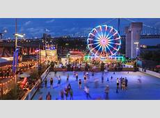 Blue Cross RiverRink Summerfest And The Midway Rides