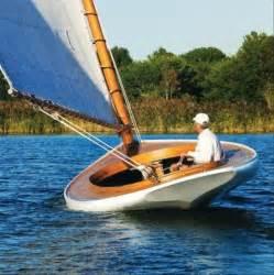 Design 1106C - 36' Catboat - Fontaine Design Group
