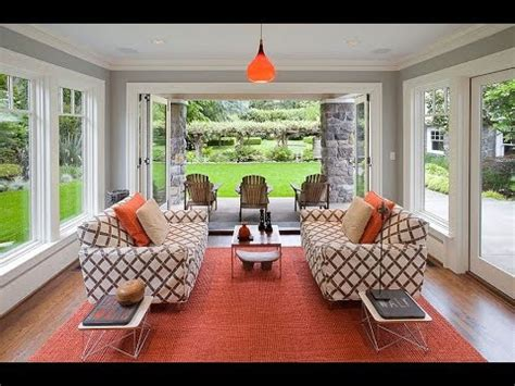 Sunroom Ideas 20 Best Sunroom Ideas