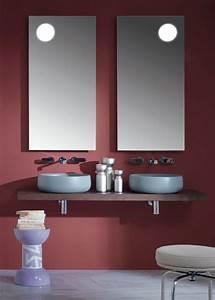 Plan De Toilette Bois : plan de toilette en bois massif solid by ceramica flaminia ~ Teatrodelosmanantiales.com Idées de Décoration