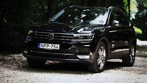 Volkswagen Tiguan 2016 : volkswagen tiguan 2016 youtube ~ Nature-et-papiers.com Idées de Décoration