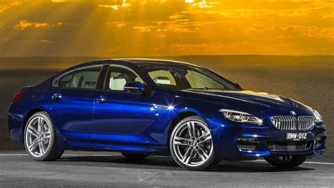 640i Gran Coupe Review by Bmw 640i Gran Coupe Review Carsguide