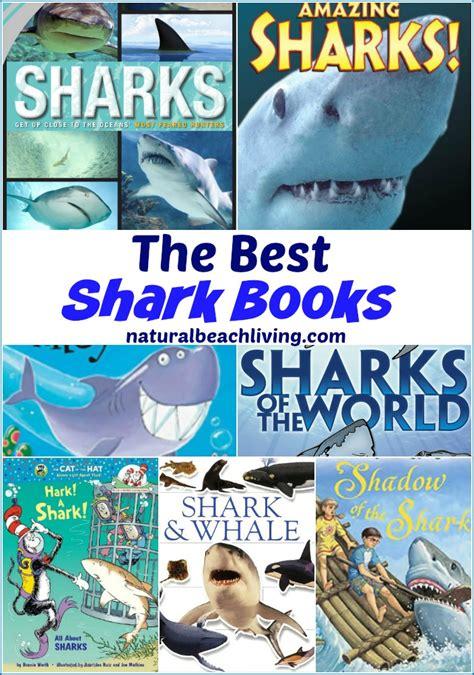 the best shark books for 157 | shark books for kids