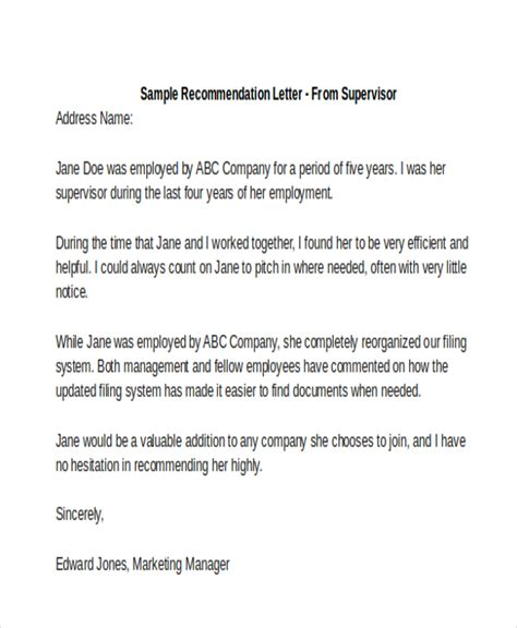 sle reference letter template for employment 28 images