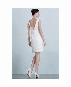 fitted lace short wedding dresses reception simple sheath With short sheath wedding dresses