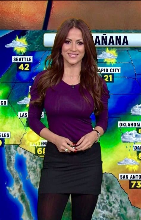 jackie guerrido new look jackie guerrido tight purple top skirt and black tights