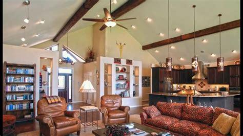 slanted ceilings   unique touch   homes