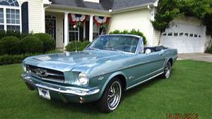 1964 Ford Mustang Convertible for sale near Senoia, Georgia 30276 - Classics on Autotrader