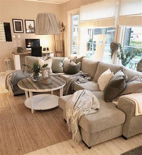 die besten  wohnzimmer landhausstil ideen auf pinterest