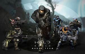 Halo Reach Wallpapers in HD
