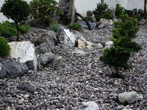 zierkies steinakzente