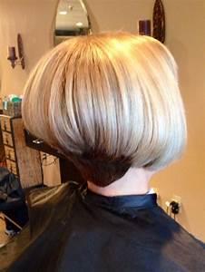 stacked inverted bob bobs haircuts bob hairstyles