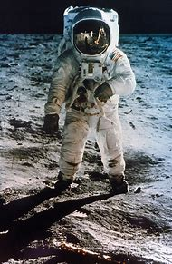 Astronaut Buzz Aldrin Apollo 11