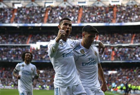 Spanish La Liga Report: Real Madrid v Sevilla 09 December 2017