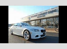 2012 BMW 535i MSport [xDrive] in review Village Luxury