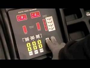 Twin Busch Wuchtmaschine : kalibrierung der tw1800 wuchtmaschine youtube ~ Jslefanu.com Haus und Dekorationen