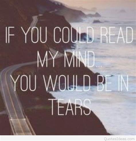 Sad Quotes Images Sad Quotes Gallery Wallpapersin4k Net