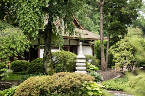 rikumo field trip shofuso japanese house and garden