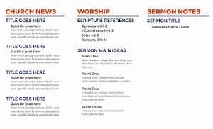 church bulletin templates tryprodermagenixorg With church bulletin templates for word