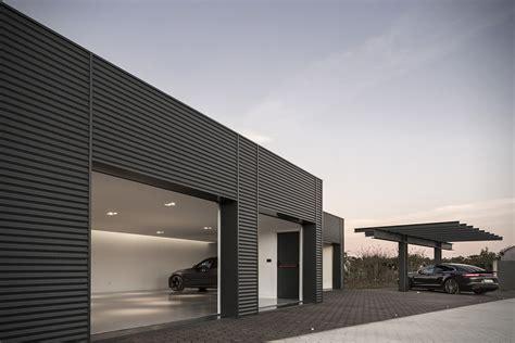 Garage In by Deze Moderne Garage In Portugal Is De Droom Elke