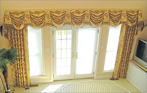 Window Treatments Design Ideas