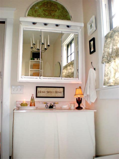Inexpensive Bathroom Remodel Ideas by Budget Bathroom Remodels Hgtv