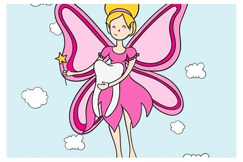 download free fairy cartoon
