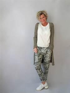 Sportliche Outfits Damen : camouflage versteckt dich kein bisschen my style moda ropa und look oto o ~ Frokenaadalensverden.com Haus und Dekorationen