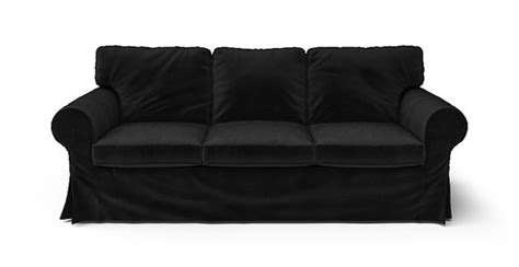 Black Loveseat Cover by Black Slipcovers For Sofas Best Covers For Leather