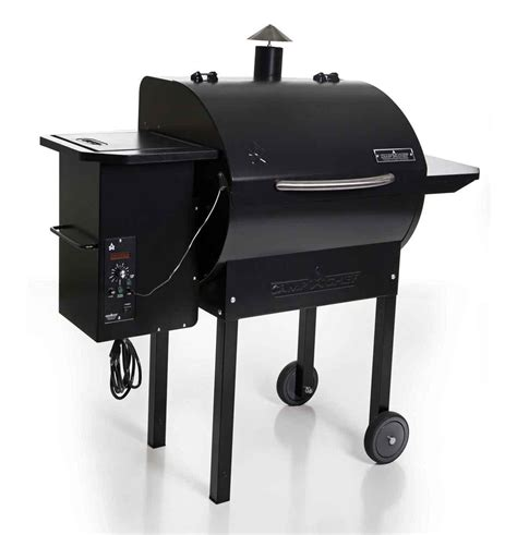 camp chef pg wood pellet grill  smoker